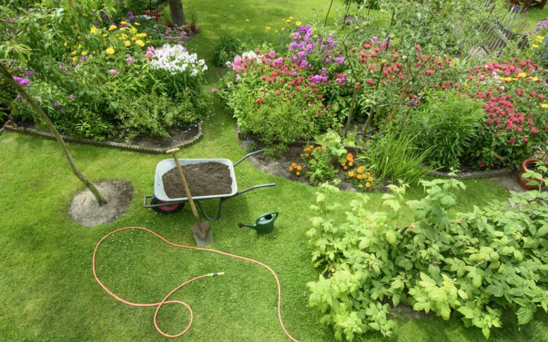 Quels avantages à faire appel aux services d'un paysagiste professionnel ?